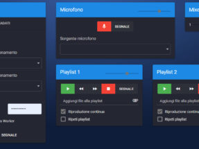 Azuracast Server SHOUTcast Server Audio Streaming
