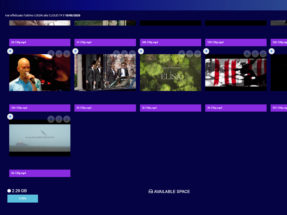 Cloud TV - Video Streaming - Server Video Streaming - Playlist Scheduler - Web TV Server Video