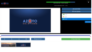 Ondemand Piattaforma - Editor Video Online - Embed Video - Create Video - Transcode Video - Server Video Streaming - Video Server - Ondemand Content Video