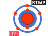 RTMP Live Encoder Streaming Android Google Play Server Video Streaming WebTV Streaming Live Encoder RTMP RTSP HLS Streaming